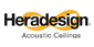 Heradesign – Proveedor de techos acústicos
