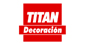 TITAN decoración – Proveedores de pinturas